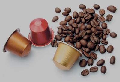 Капсульное кофе не натуральное